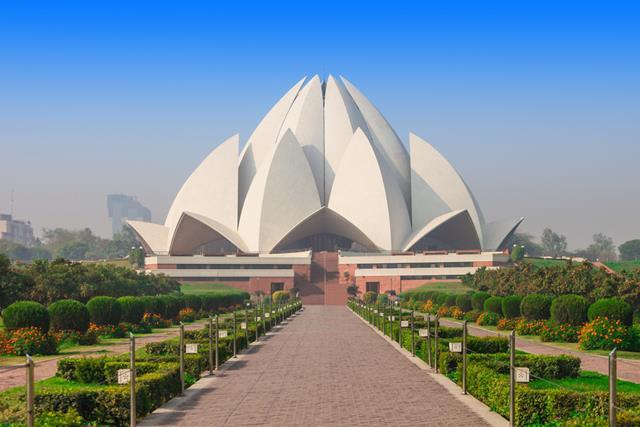 Goa Delhi Tour
