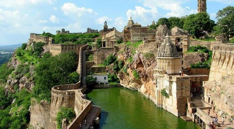 Rajasthan Tour 12 Days