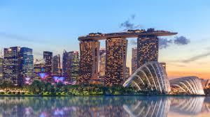 Singapore Tour 5 Days