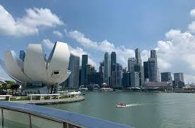 Singapore Smiles Tour