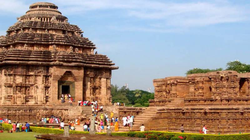 2 Nights / 3 Days Bhubaneswar & Puri Tour