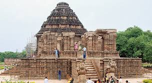 Bhubaneswar With Puri Tour 7 Days