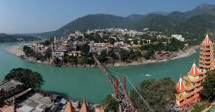Haridwar With Rishikesh Tour 5 Days