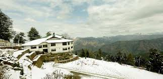 Shimla With Kufri Tour