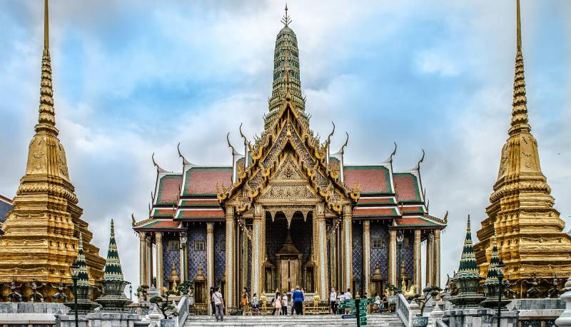 5 DAYS PATTAYA AND BANGKOK TOUR