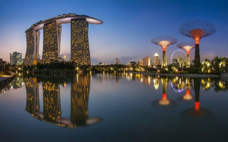 5 Days Singapore Tour