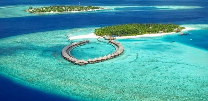 4 Days Maldives Tour
