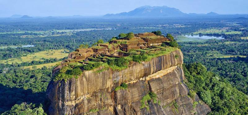 6 Days Sri Lanka Tour