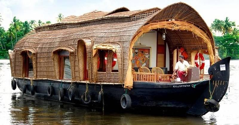 8 Days Cochin - Munnar Tour