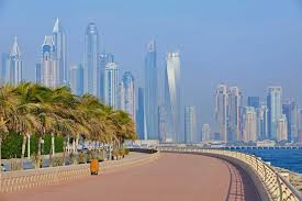 Luxurious Dubai Tour