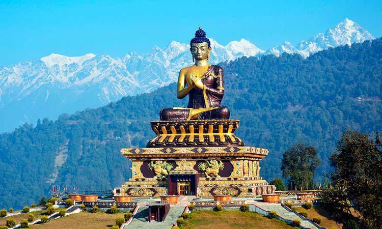 4N 5D Sikkim Tour
