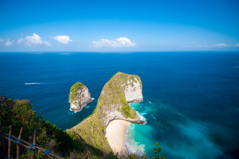 Nusa Penida Island - Explore in One Day Tour