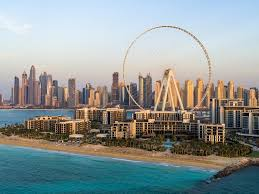 Dubai Tour Package 5 Days