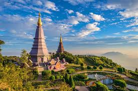 Thailand Tour 8 Days