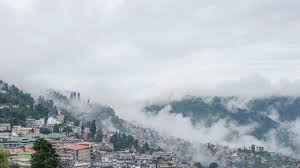 6 Days Darjeeling With Gangtok Tour