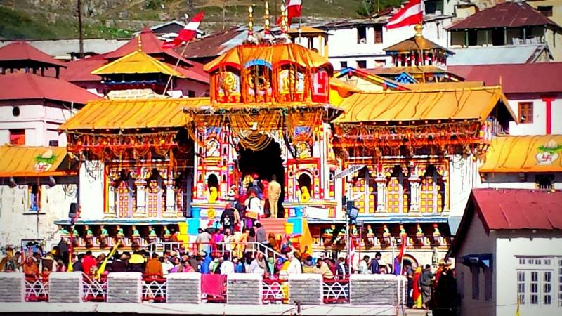 Char Dham Yatra Tour  - 2019 (9 Nights - 10 Days)