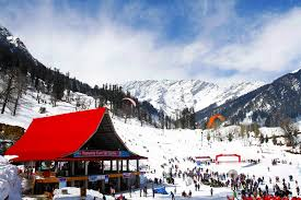 Himachal with Golden Temple(11 Nights & 12 Days) : Shimla(2n), Manali  (3 N), Dharamshala (2n) Tour