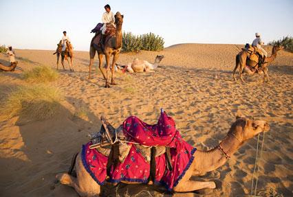 12 Nights/13 Days Rajasthan Heritage Tour