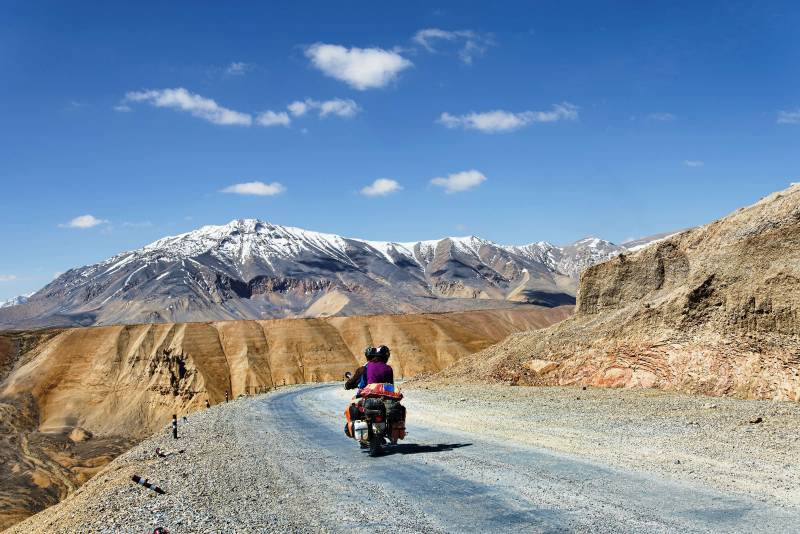 11 Days Leh Tour