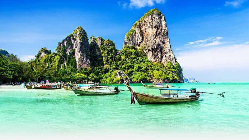 4 Days Andaman Tour