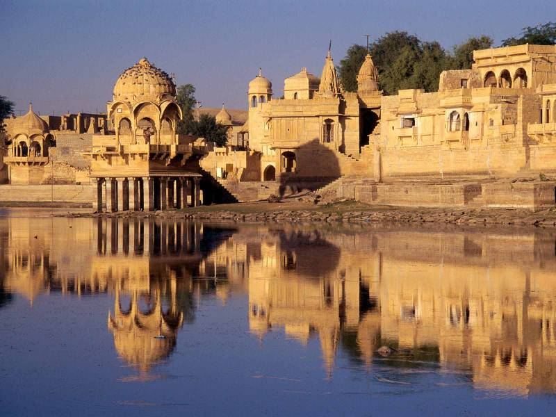 Magnificent Rajasthan Tour Package