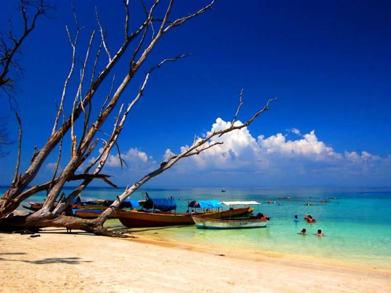 Experience Andaman Tour