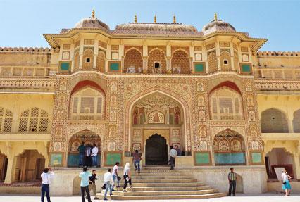 16 Days Rajasthan Tour