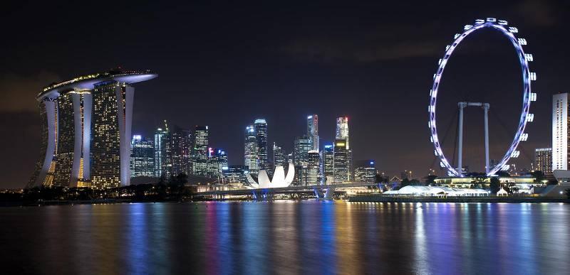 Singapore At Your Pocket Tour