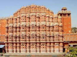 Rajasthan Whole Tour
