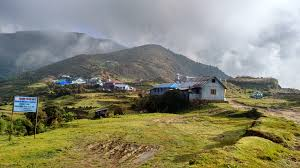 Sandakphu Tumbling 4 nights 5 days Tour