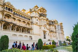 Rajasthan Sightseeing And Temple Tour