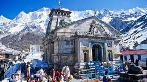 Char Dham Darshan Yatra 12 Days