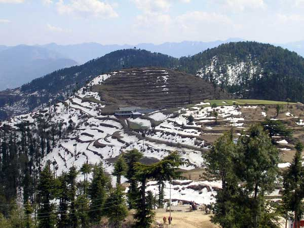 Himachal Package 4 Days-3 Nights