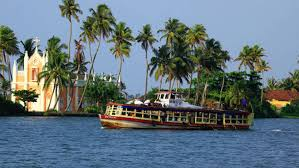 Kerala Package 4 Nights 5 Day