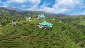 Kerala 3 Night 4 Day Tour