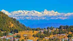 Uttarakhand 6 Days 5 Night Tour