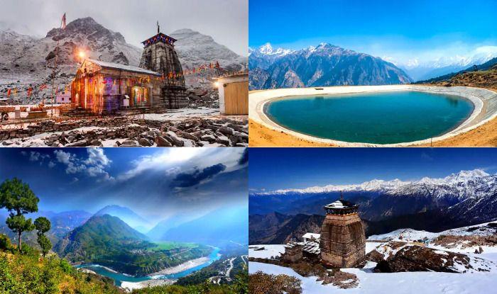 Uttarakhand 5 Days 4 Night Tour
