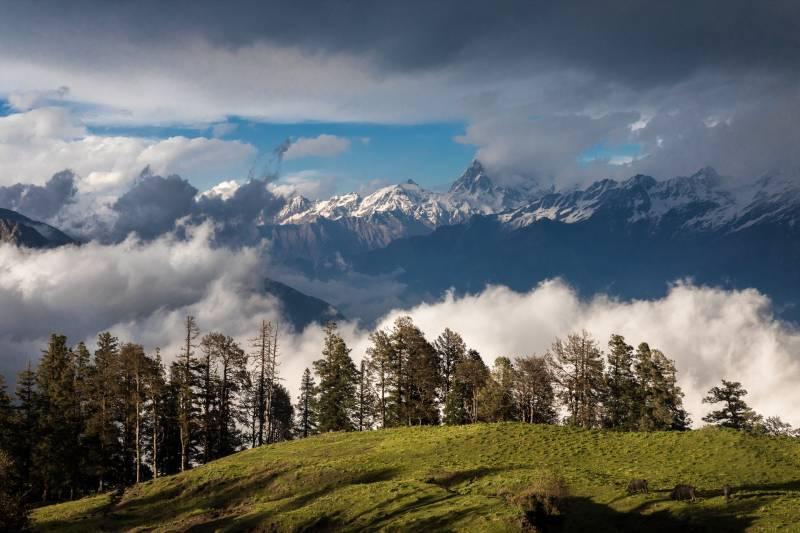 Uttarakhand 3 Days 2 Nights Tour