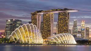 Singapore Tour 4 Days