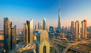 Dubai Tour 5 Days