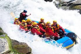 Rishikesh Adventure Package