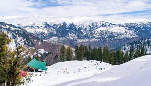 Shimla Manali Honeymoon Tour Package