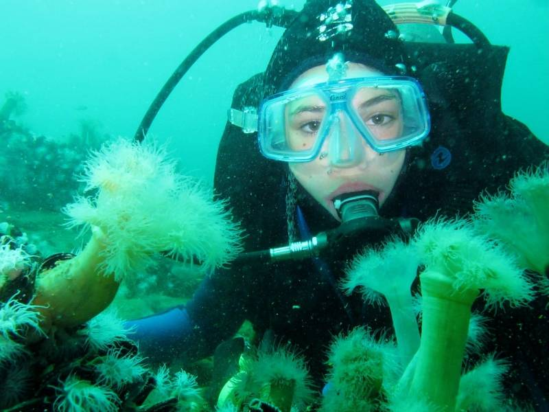Scuba Diving Combo Package