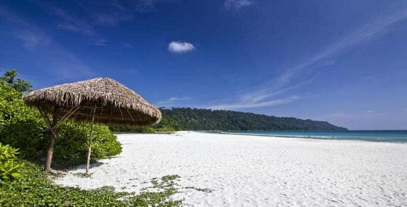 7 Days Amazing Andaman Tour