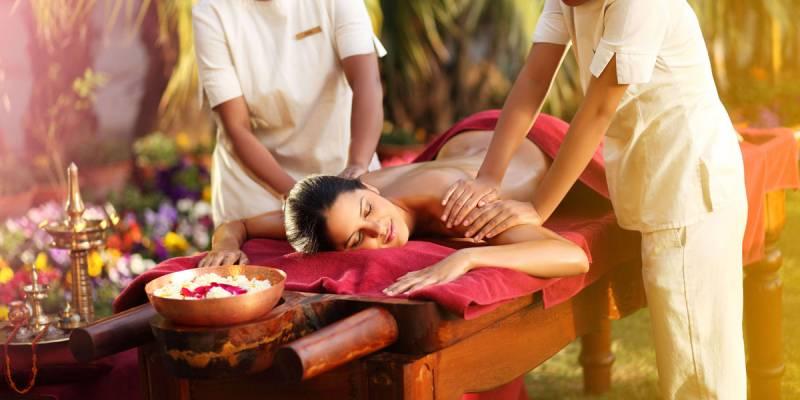 3 Days Wellness Retreat In Rishikesh India