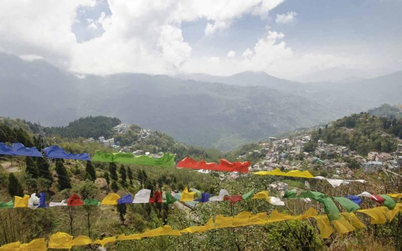 Delightful Gangtok & Darjeeling Tour