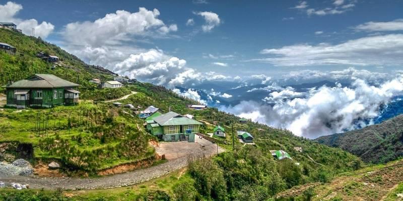 Kurseong Darjeeling Tour