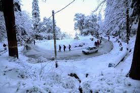 Amritsar, Chandigarh, Shimla Tour