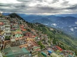 Kursiong Darjeeling Tour