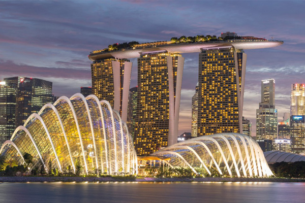 Singapore Holiday Packages